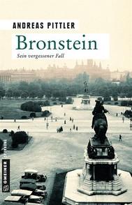 Bronstein - copertina