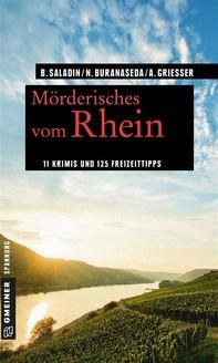 Mörderisches vom Rhein - Librerie.coop