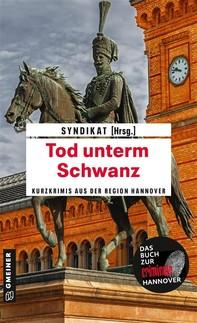 Tod unterm Schwanz - Librerie.coop