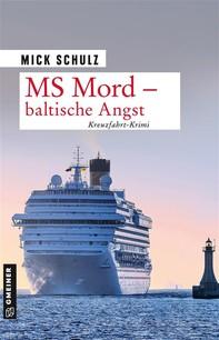 MS Mord - Baltische Angst - Librerie.coop