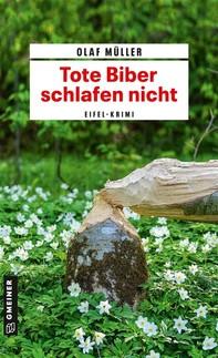 Tote Biber schlafen nicht - Librerie.coop