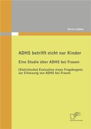 ADHS betrifft nicht nur Kinder: Eine Studie über ADHS bei Frauen - copertina