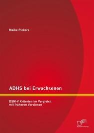 ADHS bei Erwachsenen: DSM-V Kriterien im Vergleich mit früheren Versionen - copertina