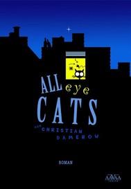 All Eye Cats - copertina