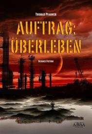 Auftrag: Überleben - copertina