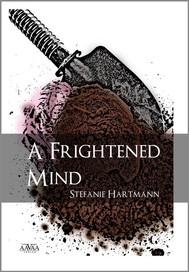 A Frightened Mind - copertina