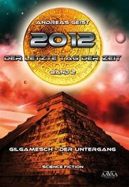 2012 - Der letzte Tag der Zeit (2) - copertina