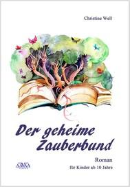 Der geheime Zauberbund - copertina