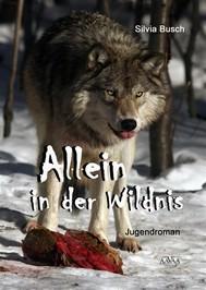 Allein in der Wildnis - copertina