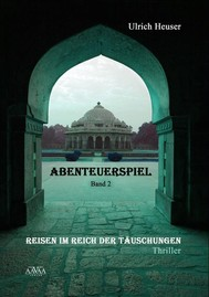 Abenteuerspiel (2) - copertina