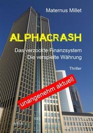 Alphacrash - copertina