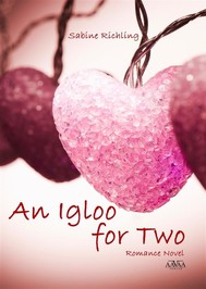 An Igloo for Two - copertina