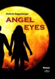 Angel Eyes - copertina