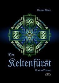 Der Keltenfürst - copertina