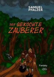 Der gekochte Zauberer - copertina