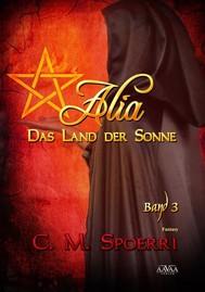 Alia - Das Land der Sonne (Band 3) - copertina