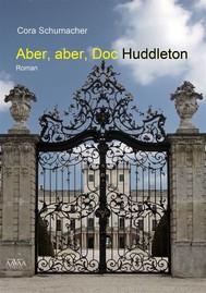 Aber, aber, Doc Huddleton - copertina