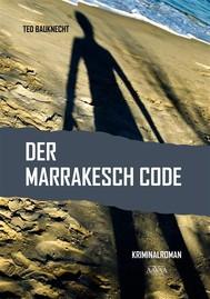 Der Marrakesch Code - copertina