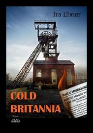 Cold Britannia - copertina