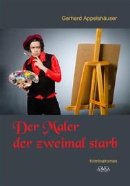 Der Maler der zweimal starb - copertina