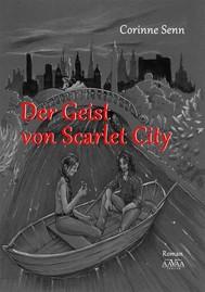 Der Geist von Scarlet City - copertina