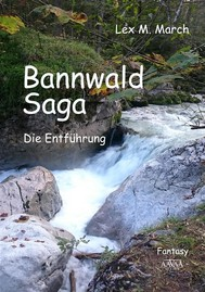 Bannwald-Saga - copertina