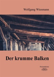 Der krumme Balken - copertina