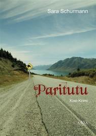 Paritutu - copertina