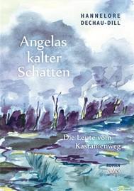 Angelas kalter Schatten - copertina