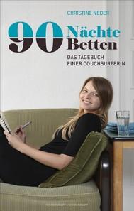 90 Nächte, 90 Betten - copertina
