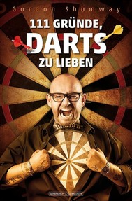 111 Gründe, Darts zu lieben - copertina