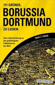 111 Gründe, Borussia Dortmund zu lieben - copertina