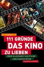 111 Gründe, das Kino zu lieben - copertina