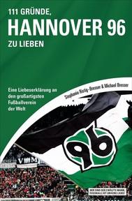 111 Gründe, Hannover 96 zu lieben - copertina