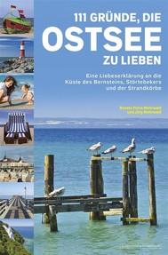 111 Gründe, die Ostsee zu lieben - copertina