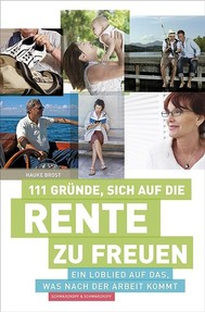 111 Gründe, sich auf die Rente zu freuen - copertina