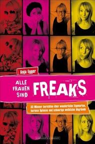 Alle Frauen sind Freaks - copertina