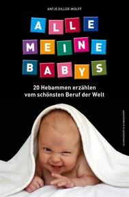 Alle meine Babys - copertina