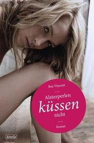 Alsterperlen küssen nicht - copertina