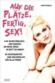 Auf die Plätze, fertig, Sex! - copertina