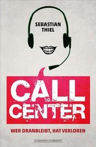 Callcenter - copertina