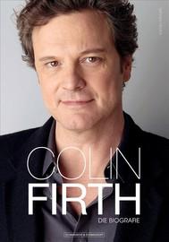 Colin Firth - copertina