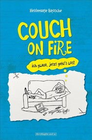 Couch On Fire - copertina
