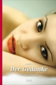 Der Gedanke - copertina