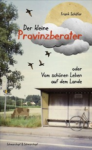 Der kleine Provinzberater - copertina