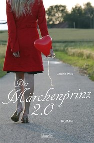 Der Märchenprinz 2.0 - copertina