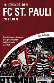 111 Gründe, den FC St. Pauli zu lieben - copertina