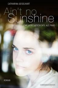 Ain't No Sunshine - copertina