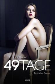 49 Tage - copertina