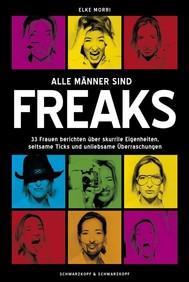 Alle Männer sind Freaks - copertina